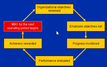 Benefits of Implementing a Performance Management System