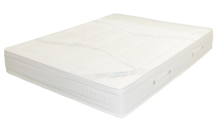 The Best Mattress Type for Side Sleepers 1 Webs