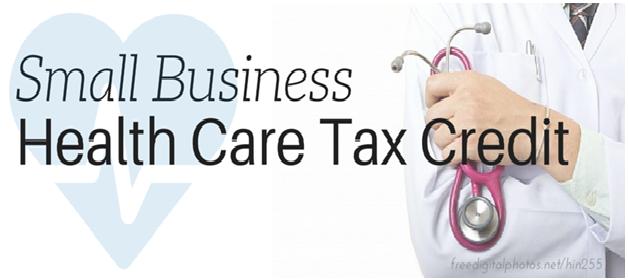 Health Care Tax Credits